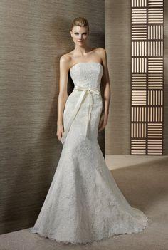 WhiteOne by Pronovias  Weddingdress / trouwjurk Tamara