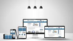 Neuron Soluciones Diseño y desarrollo de páginas web para empresas. Granada www.neuronsoluciones.com