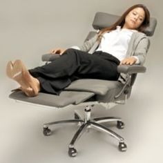 Adele Executive Recliner by Lafer Recliners is an Ergonomic Task Chair and Office Recliner. Adele Executive Recliner Chair features backrest, headrest and footrest controls. Adele Executive Recliner is an exclusive Lafer executive recliner chair. Reclining Office Chair, Ergonomic Office Chair, Reclining Sofa, Ceo Office, Executive Office Chairs, Office Desk, Best Office Chair, Home Office Chairs, Office Furniture Design
