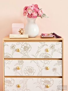 20 Times Wallpaper Absolutely Nailed It. Not Just for Walls