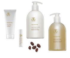 NEW Shea Butter Collection • CID #116260780 __ Ask me how to get a minimum of 20% off!