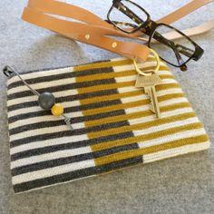 Tapestry Bag, Tapestry Crochet, Knit Crochet, Kids Knitting Patterns, Knitting For Kids, Tapestry Design, Textiles, Bargello, Needlepoint