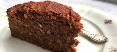 Veganes gesundes Kuchenrezept mit Trester aus Möhre und Apfel, frei zugesetzten raffinierten Zucker, geht glutenfrei und ist ein Hit für kleine Kinder.