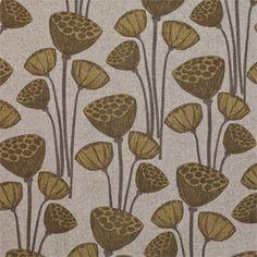 Nicola Cerini print, I have a cushion in this fabric.