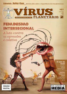 Edição 31  Edição 31 (março 2014) da revista Vírus Planetário completa