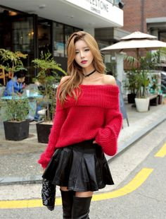 Ikke Kun's media statistics and analytics Cute Asian Girls, Beautiful Asian Girls, Gros Pull Mohair, 2010s Fashion, Girls In Mini Skirts, Pretty Asian, Fashion Outfits, Womens Fashion, Asian Fashion