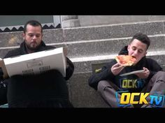 This Video of a Homeless Man Sharing His Food Will Change the Way You Think - Watch it, Share it, Live it