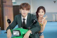 Cute Couples Goals, Couple Goals, Kim Min Gyu, Twice Fanart, Chou Tzu Yu, Kpop Couples, Mingyu, Idol, Korea