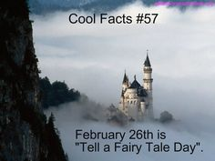 Cool facts #57