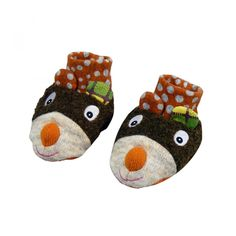 Slippers Woodours by the brand EBULOBO Adorable slippers to offer for a birth gift . Delivered in a pretty box Birth Gift, Pretty Box, Little Babies, Baby Shoes, Coin Purse, Slippers, Kids, Partner, Collection