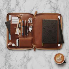 Whats this now?🤔 It's your perfect companion for meetings and business travels✈️ Can hold your: iPad, A4 documents, moleskine, phone, business cards, pens, charging cables, passport, boarding pass, cash, coins and much more!! 😅 Available for pre-order, delivery end of Jan (email us at hello@ryokobags.com to book yours)