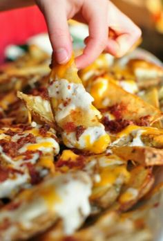 http://yummy-recipezz.blogspot.com/2012/10/cheesy-potato-fries.html?m=1