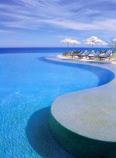 Secrets Marquis Los Cabos - Swimming Pool | Los Cabos, Mexico
