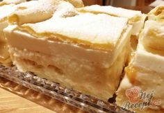 Vanilla Cake, Nutella, Sweet Tooth, Cheesecake, Pie, Author, Torte, Cake, Cheesecakes