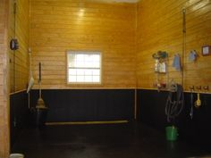 wash stalls for horses - Google Search
