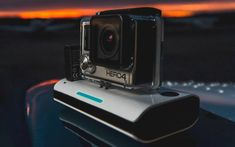 Love your GoPro? Check out Travel & Leisure's must have top accessories for your adventure camera