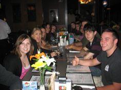Staff Banquet Spring 2010 Pic 2