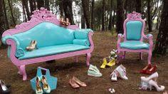#encantada, #cuentodehadas, #bosque, #zapatos