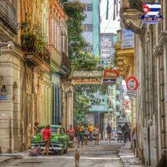 ★ LOVES_CUBA se complace en presentarles ◈ La Foto del Día.