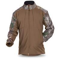 #outdoor #hunting 5.11 Tactical Men's Realtree Colorblock Sierra Softshell Jacket: 5.11 Tactical Men's Realtree… #militarysurplus #ammo