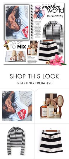 """""""Fe Clothing :)"""" by hetkateta ❤ liked on Polyvore featuring RAHUA, Zimmermann, Avon, outfit, freeshipping and feclothing"""