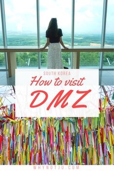 Visit the DMZ border between North and South Korea. Two nations that are still at war. Read all you need to know before picking a DMZ Tour from Seoul. How can you prepare for your trip and what will you catually see? Solo Travel, Travel Usa, Travel Tips, Travel Packing, Travel Destinations, South Korea Travel, North Korea, Cities In Korea, Bus Ride