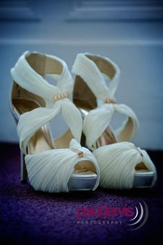 Great wedding shoe ideas from Northern Ireland wedding photography , Paul Jervis