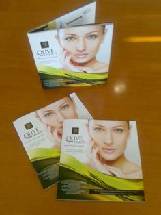 Our brochures... Brochures, Olive Oil, Identity, Moisturizer, Branding, Touch, Beauty, Moisturiser, Brand Management