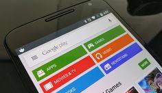 گوگل پلے اسٹور میں وائرس کا انکشاف
