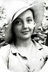 Marguerite Duras brilliant writer. She led a wild life.