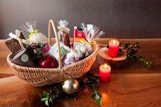 // Festive season offerings in #AndazTokyo #Christmas #Hamper