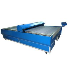 Laser Cutting Bed for Mass Cloth Cutting (FY-ME01) - China Laser Cutting Bed, Feiyue