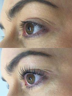Natural Lashes, Natural Makeup, Daily Makeup Routine, Permanent Eyelashes, Beauty Lash, Lift Kits, Beauty Studio, Acne Skin, Eyelash Extensions