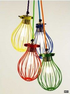 1000 images about factorylux cage lighting on pinterest. Black Bedroom Furniture Sets. Home Design Ideas