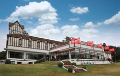 Ranelagh Golf Club | Metro #202 | Sep 2015