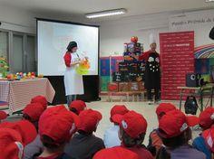 Vivir en salud, programa para fomentar hábitos saludables entre los jóvenes