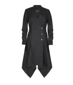 All Saints; Nia Coat £220.00  but I WANT SO BADLY