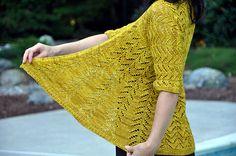 Ravelry: jettshin's Plucktember IV-Hitofude-test knit-September sweater