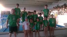 Campomaiornews: Jovens nadadores do Sporting Clube Campomaiorense ...