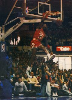 Some say MJ was nothing without Pippin, however Pippin didn't help him get to the NBA or teach him to dunk. Just few things to mention. I do like Pippin though.