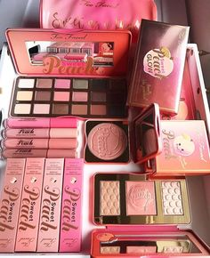 Shop your favorite Too Faced makeup via Mila Hills | Available at http://www.milahills.com/
