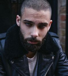 My ideal look on Jimmy Launay.