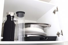 Homevialaura | white kitchen | our collection of tableware | Balmuir | Eva Solo | Alessi