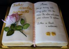 torta, cake kniha