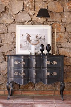 Louis XV Sidobre Chest of Drawers ( L 39 ½ x H 30 ½ x D 20 ½ in )