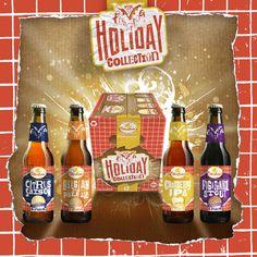Tis the Season for Beer and Cookies http://l.kchoptalk.com/1RKCUqa