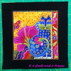 A Quilt and A Prayer: Sew Sweet Simplicity BOM - Block #1!!!