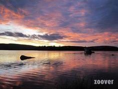 Asele / Gafsele, Zweden #natuur #zweden #scandinavie