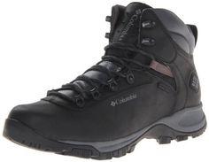 Columbia Men's Mudhawk Waterproof Hiking Boot - http://authenticboots.com/columbia-mens-mudhawk-waterproof-hiking-boot/