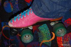 my roller skate